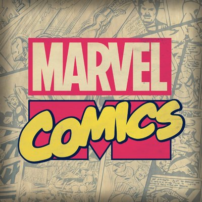 Marvel_Comics logo