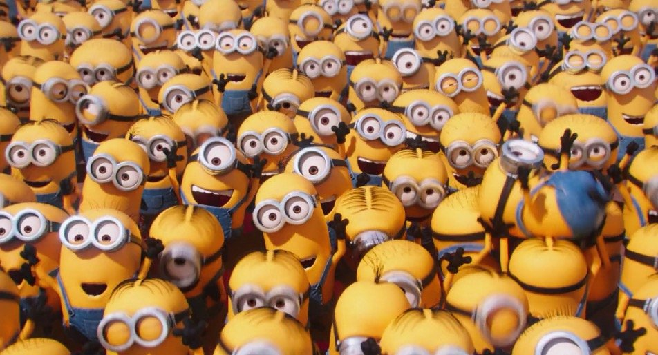 minions_everywhere