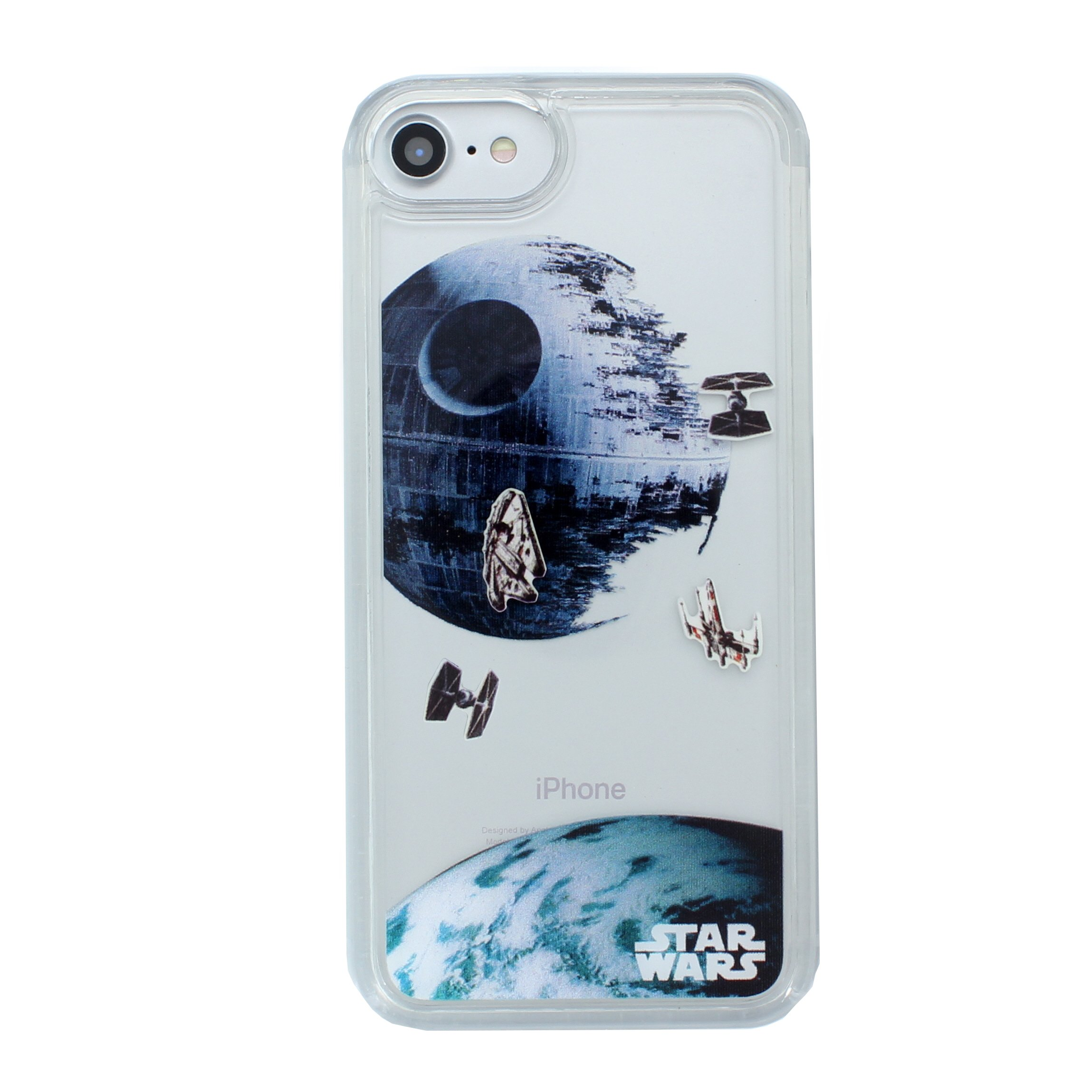 iPhone 6/7/8 Star Wars Water clip case Image