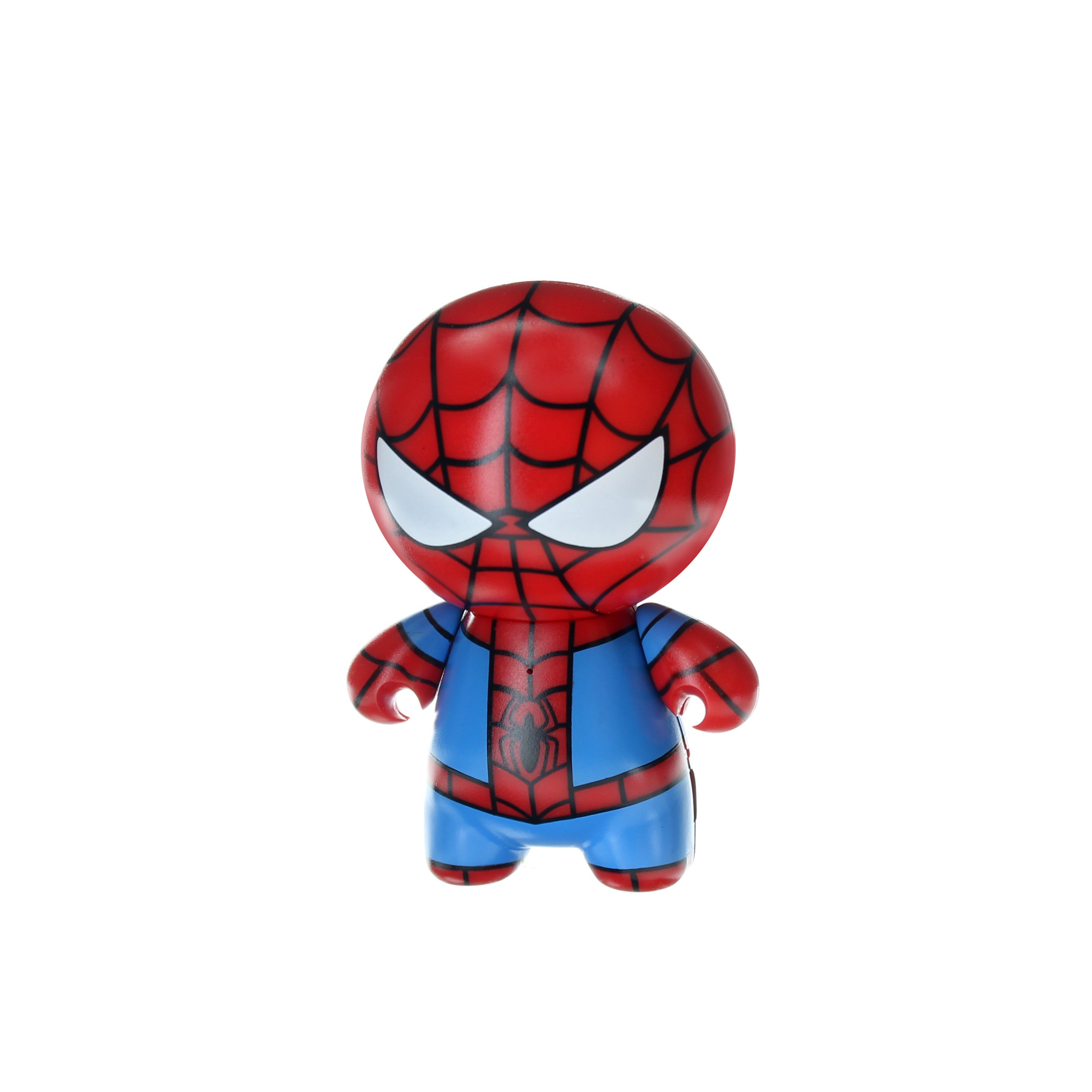 Marvel Spider Man Speaker Image