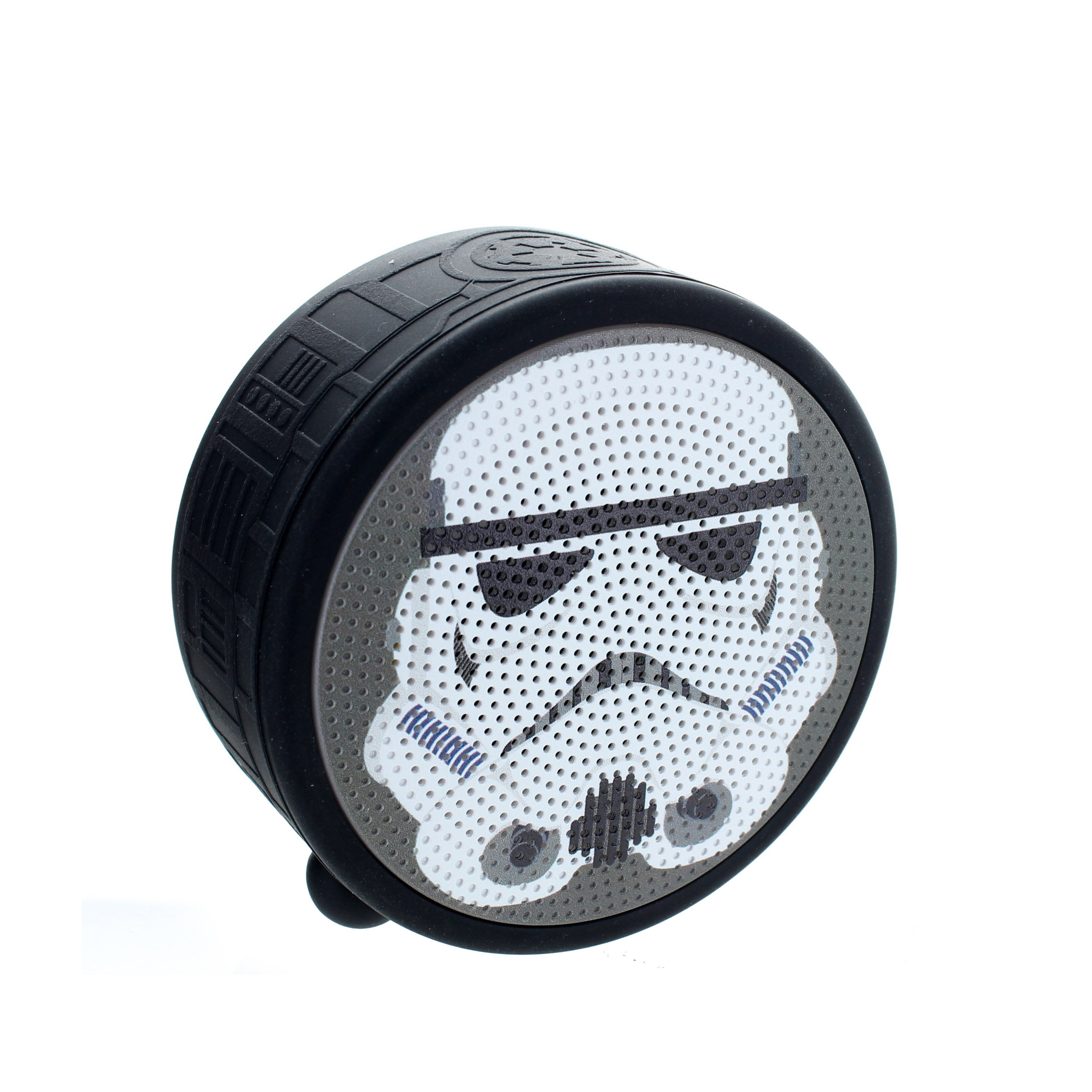 Star Wars Trooper Bluetooth Speaker Image