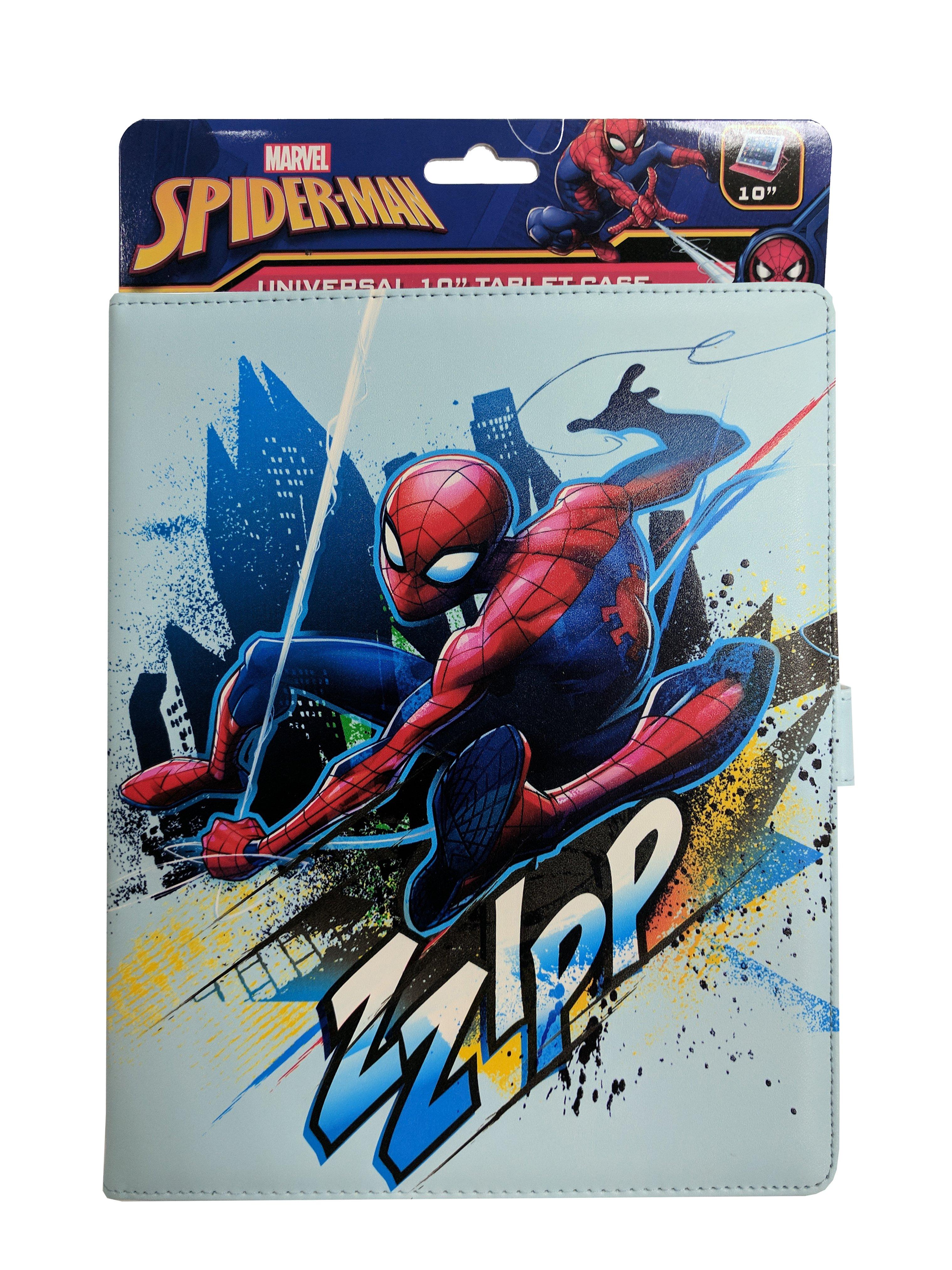 """Spider Man 10"""" Tablet Case Image"""