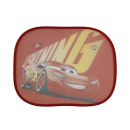Cars 3 Side Window Shades x 2 Image