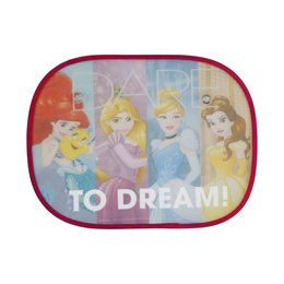 Disney Princess Side Window Shades x 2 Image