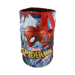 Marvel Spider Man Car Bin Image