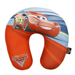 Cars 3 Travel Pillow Image