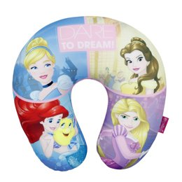 Disney Princess Travel Pillow Image