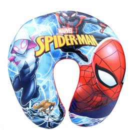 Marvel Spider Man Travel Pillow Image