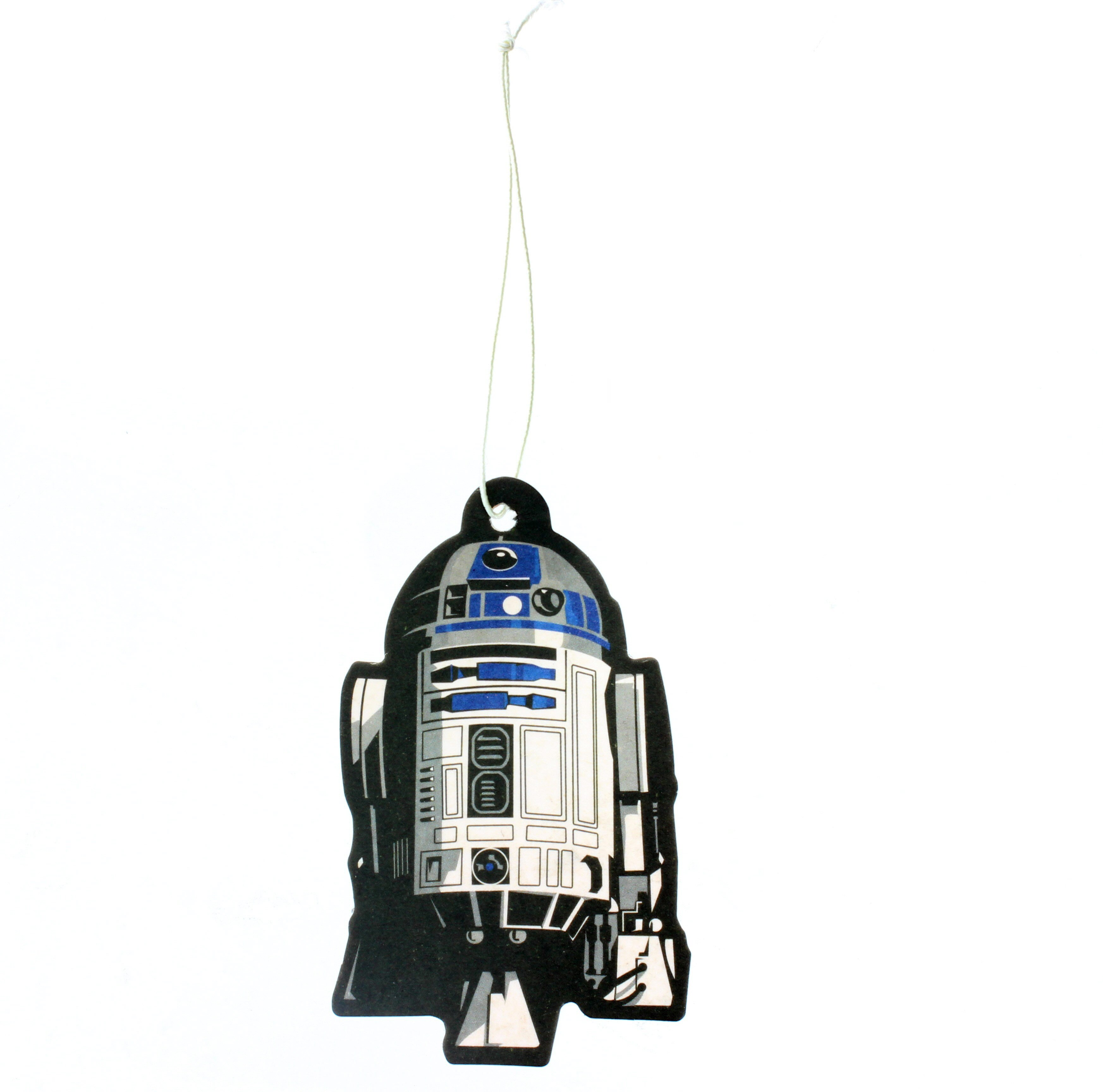 SW Paper Air Freshener R2-D2 - Ice Cool Scent Image