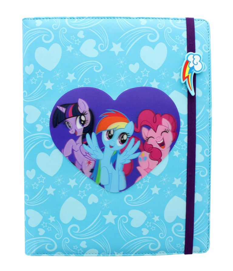 My Little Pony universal 10 inch tablet cover Image